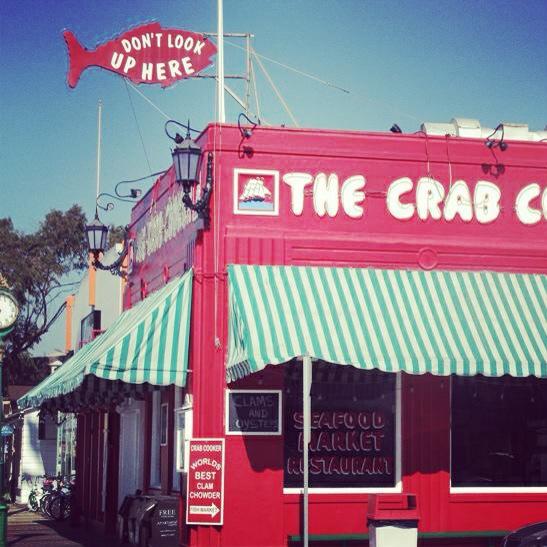 crabcooker